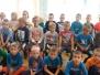 Dzień Przedszkolaka w grupie III i V