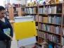Wycieczka do biblioteki - grupa III