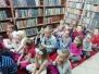 W bibliotece – grupa IV