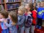 W bibliotece znajdziesz wszystko, czego chcesz …