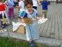 Festyn zorganizowany przez ZSO nr 17 w Kielcach