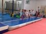Gimnastyka w Grupie V