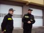 Grupa V z wizytą w Straży Pożarnej