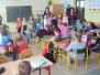 Grupa V z wizytą w Zespole Szkół Ogólnokształcących nr 29 w Kielcach