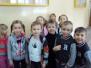 Grupa V - z wizytą w ZSO nr 29 przy ul.Zimnej