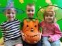 Grupa II i Halloween