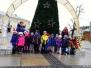 Grupa II i bożonarodzeniowe inspiracje