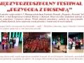 Międzyszkolny Festiwal