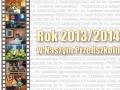 Kronika przedszkolna 2013/2014