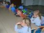 Lekcja edukacyjna w Wojewódzkiej Bibliotece Publicznej w Kielcach