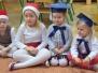 Mikołaj w grupie IV