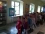 Grupa V w Muzeum Zabawek i Zabawy w Kielcach