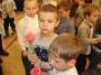 Przedszkolaki z wizytą w Domu Pomocy Społecznej