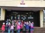 Inauguracja roku szkolnego 2017/2018 w grupie V w Szkole Podstawowej nr 7 przy ulicy Zimnej