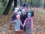 Wycieczka do parku- grupa IV