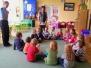 Straż Miejska - zajęcia edukacyjne w przedszkolu