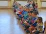 Maluszki z wizytą w szkole