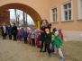 Wycieczka do Regionalnego Centrum Naukowo Technologicznego w Podzamczu Chęcińskim