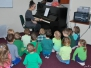 Zajęcia umuzykalniające w Szkole Muzycznej w ZDZ w Kielcach